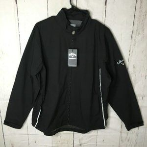 Callaway Weather Series Menw Jacket Small NWT